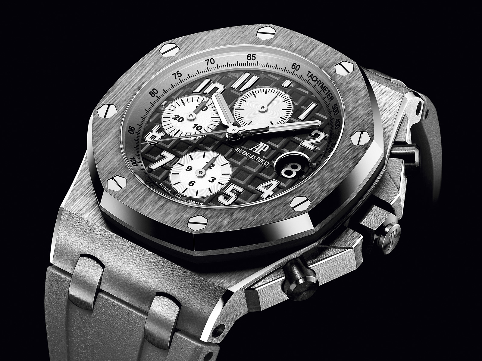 Audemars Piguet Royal Oak Offshore 42 mm