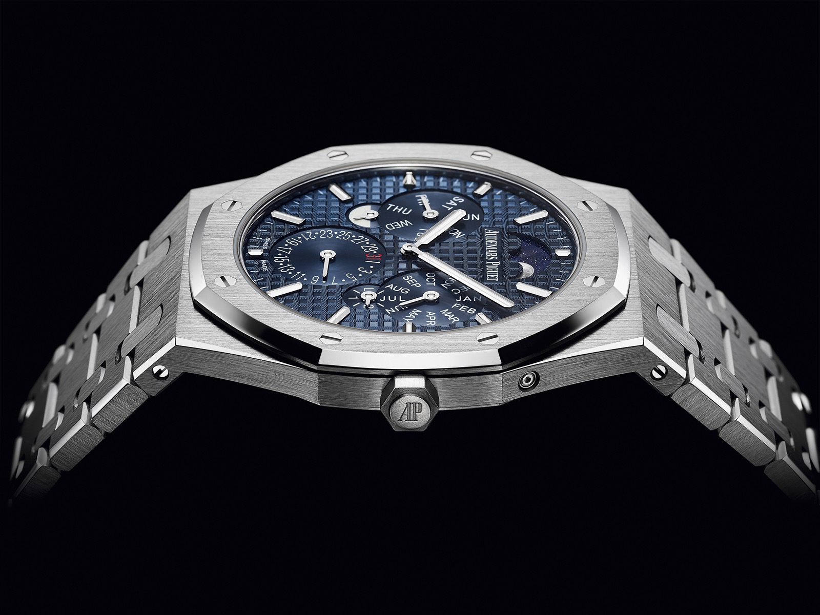 Audemars Piguet Royal Oak RD#2 Ultra-thin Perpetual Calendar
