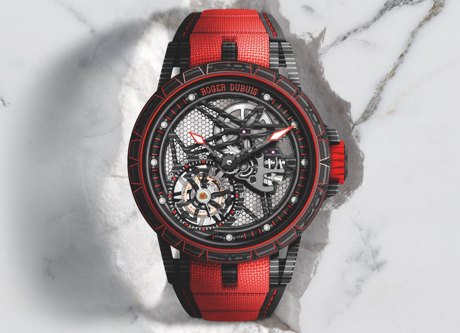 Roger-Dubuis-Excalibur-Spider-Carbon SIHH 2017