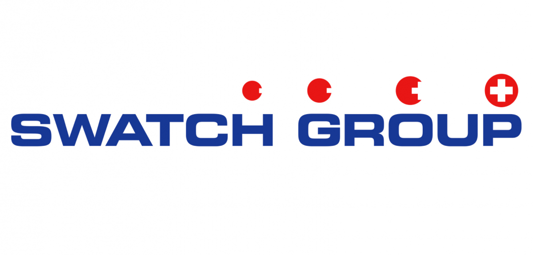 Swatch Group Logo Cover