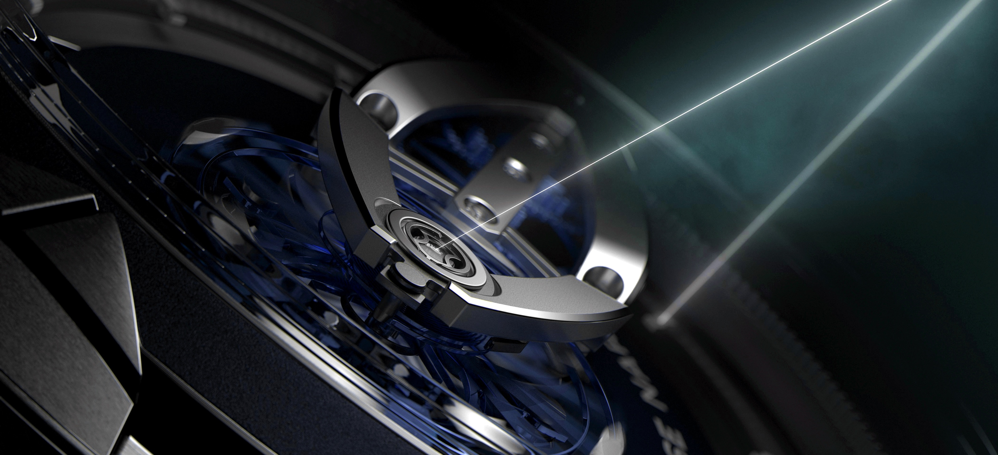 Ulysse Nardin Freak Vision - cover