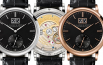 A. Lange & Sohne Saxonia Outsize Date Cover