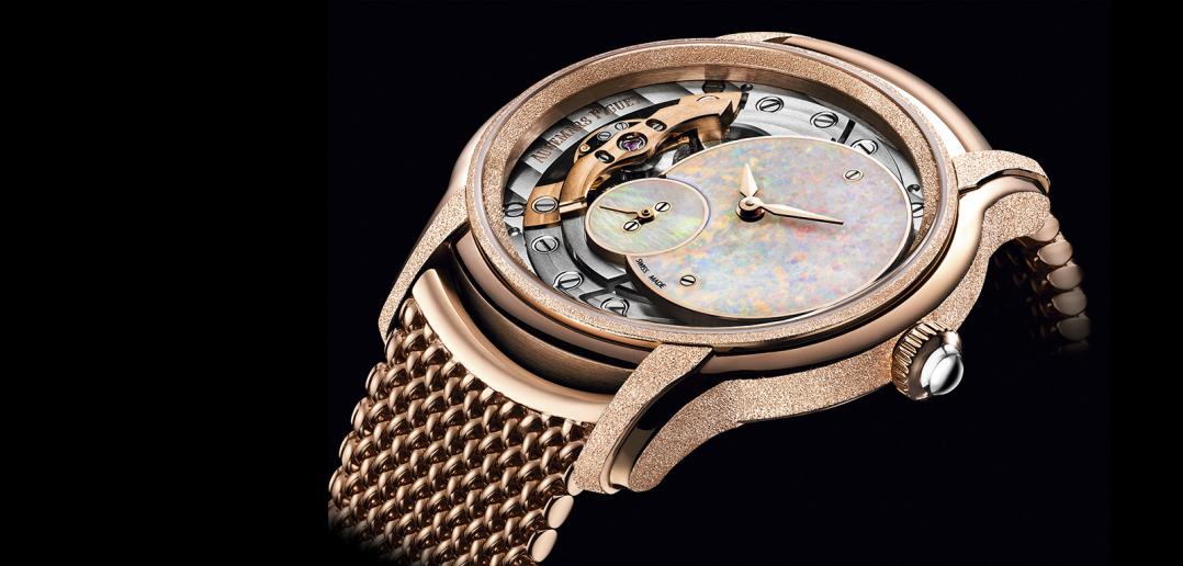 Audemars Piguet SIHH 2018- relojes femeninos