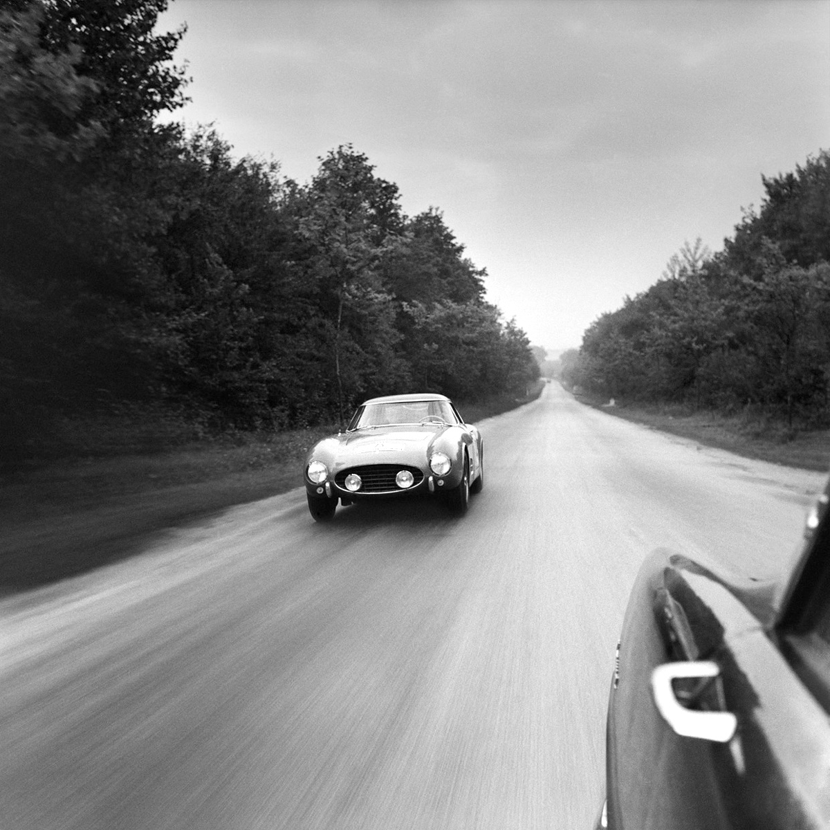 For The Thrill of Speed - On The Road to Victory