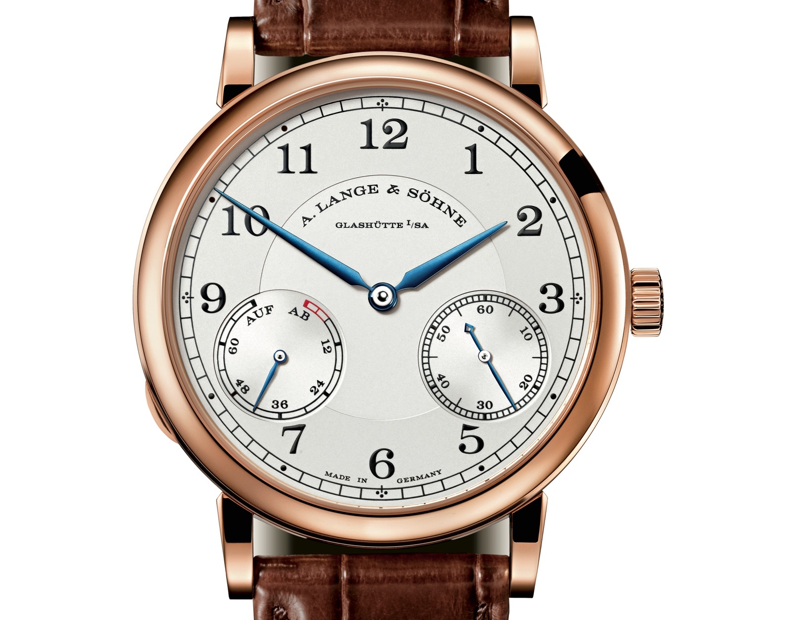 Lange 1815 Up Down 75 Años Suarez Dial