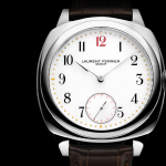 Laurent Ferrier Galet Square Porcelain… Ohhhhhh!