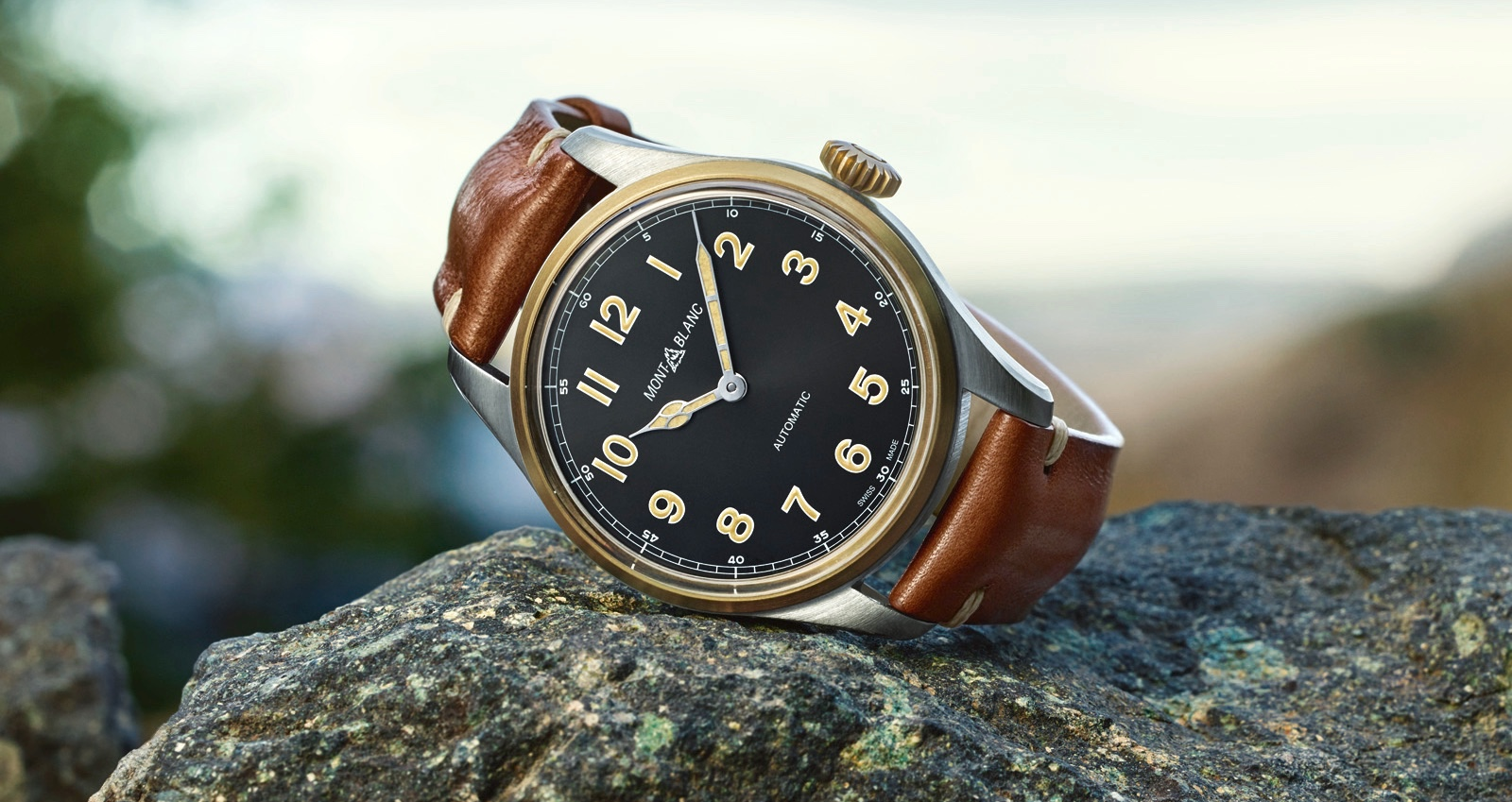 Montblanc 1858 Automatic 117833