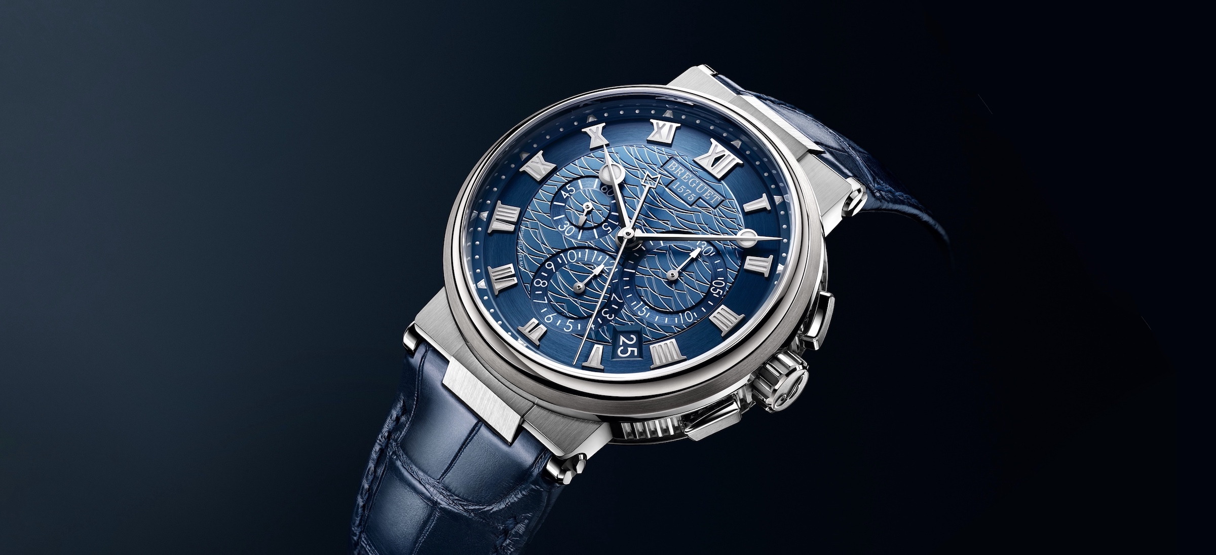 Breguet en Baselworld 2018 - cover