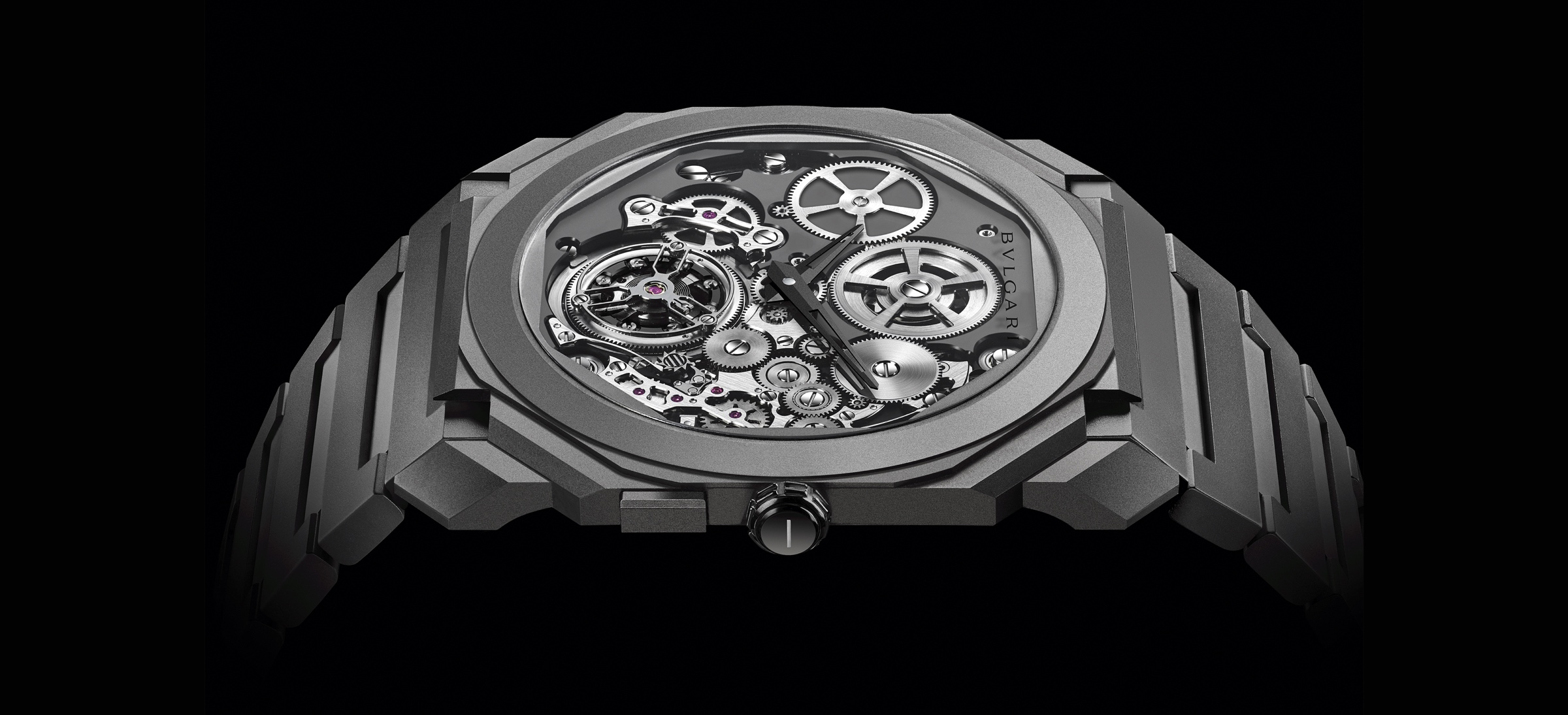 Bvlgari en Baselworld 2018 - cover