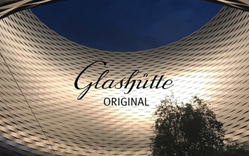 Glashutte Original Baselworld 2018 Highlights Cover