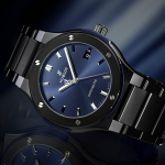 Hublot Classic Fusion All Ceramic