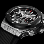 Hublot en Baselworld 2018 – todo al Big Bang