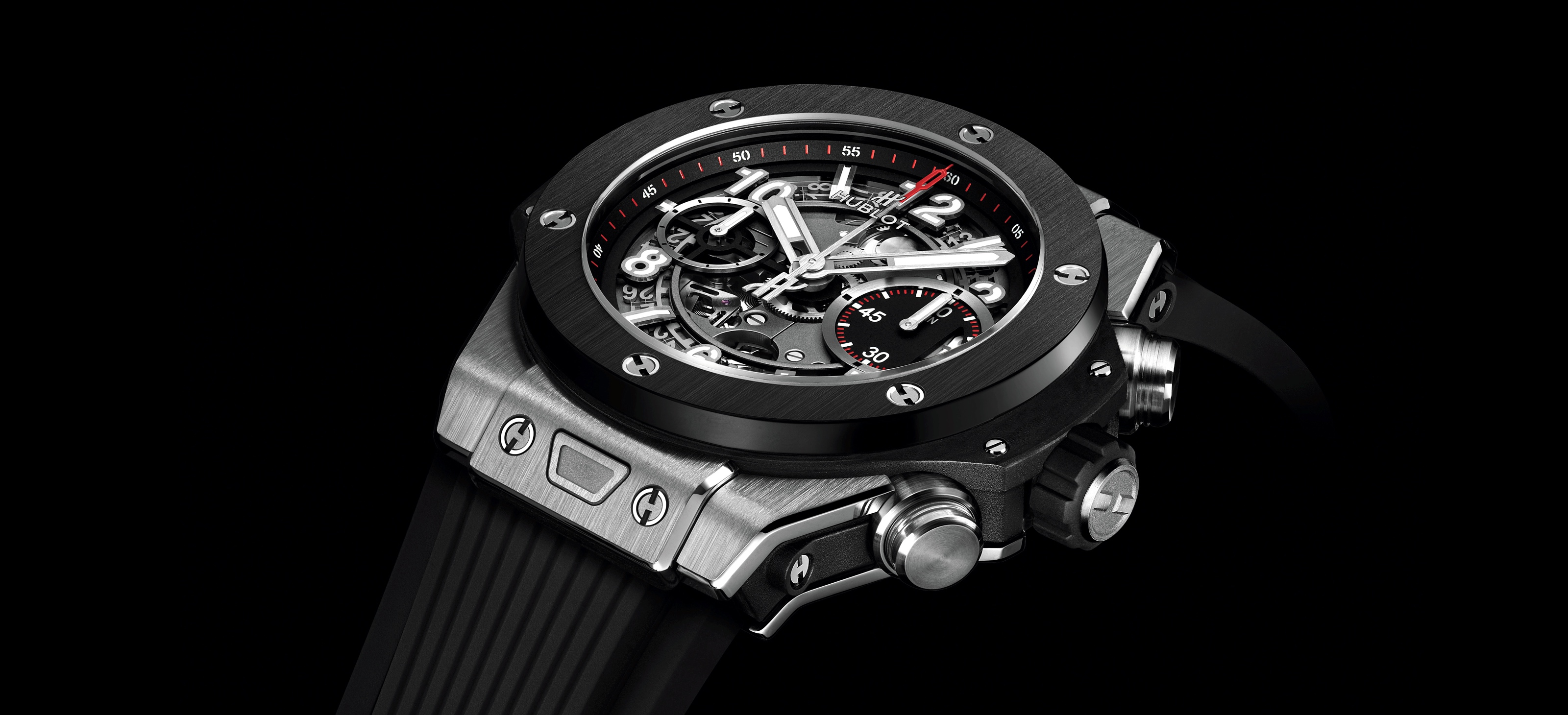 Hublot en Baselworld 2018 - Big Bang Unico 42mm - cover