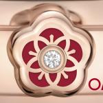 Seamaster Aqua Terra Jewellery y Colección Trésor, los femeninos de Omega en Basel 2018.