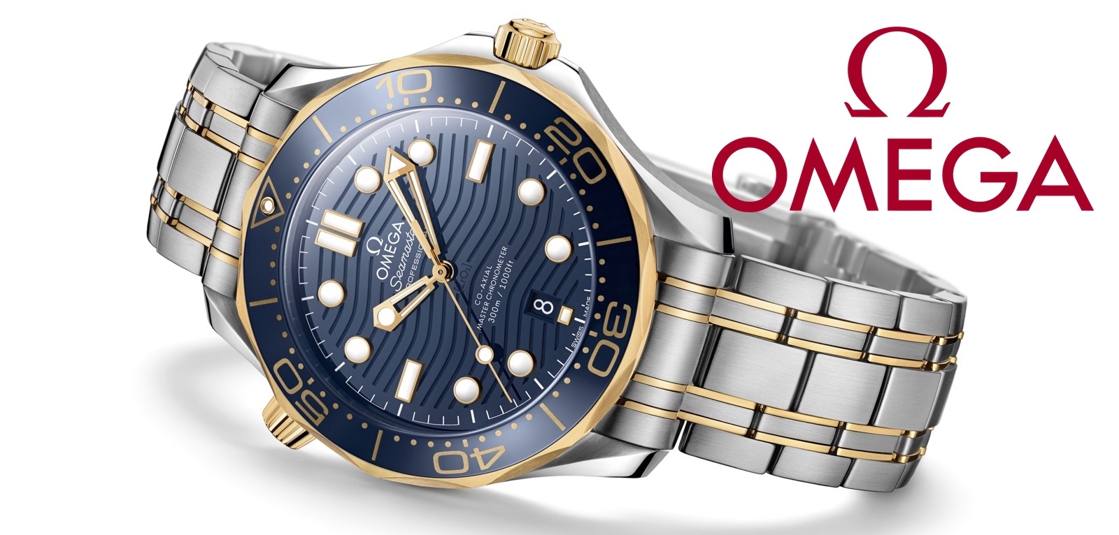 Omega Baselworld 2018 Cover