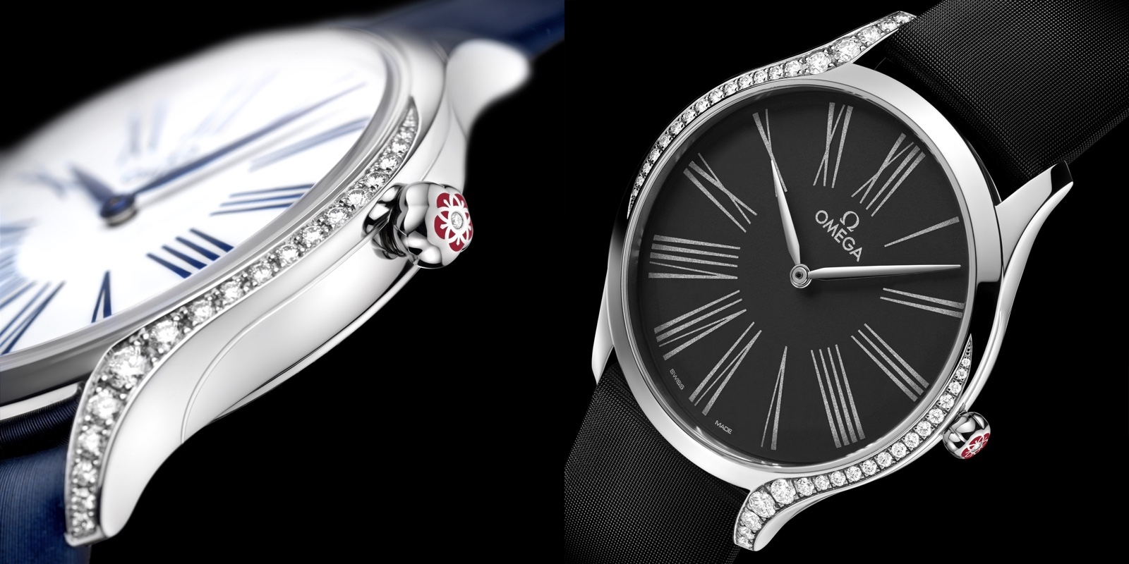 Omega Tresor Collection Detalles