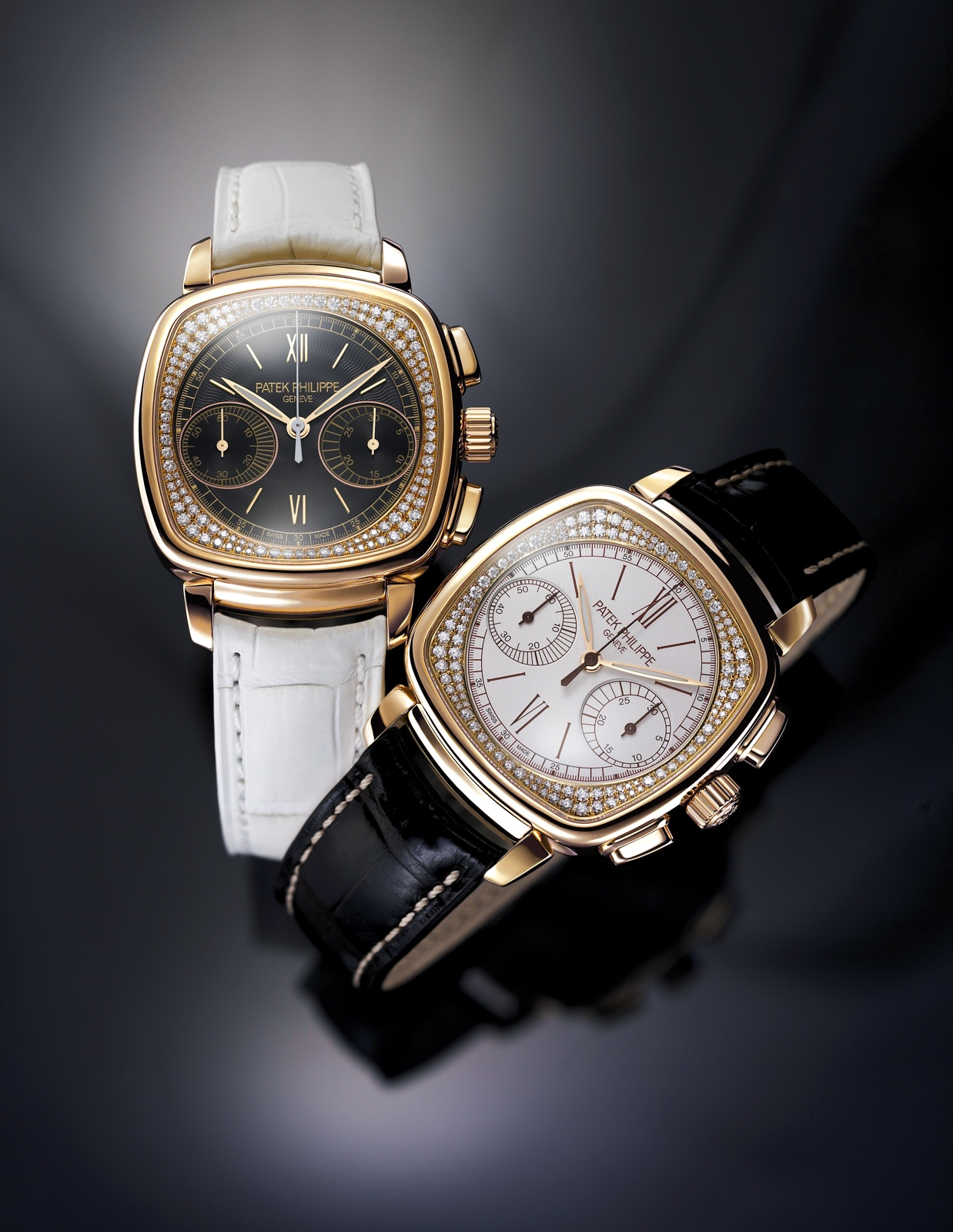 Patek Philippe Ladies First Chronograph 7071R