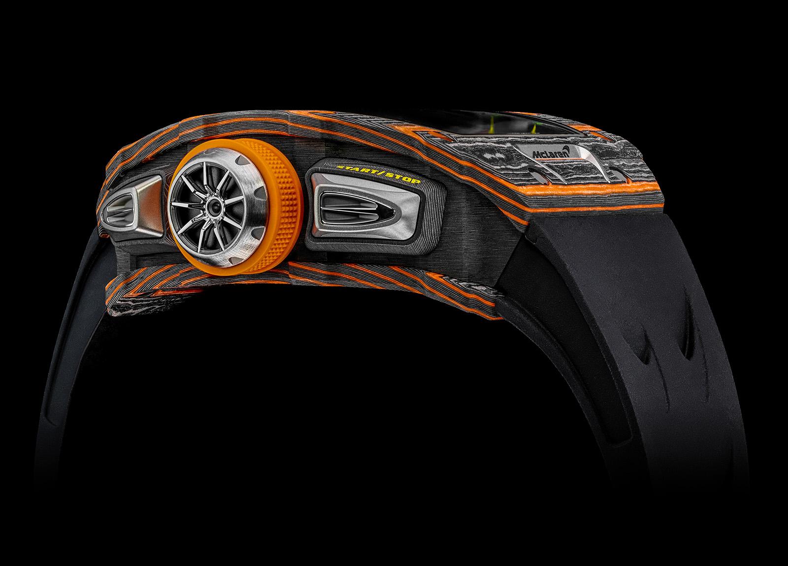 Richard Mille RM11-03 McLaren