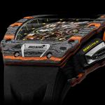 RM 11-03 McLaren, el nuevo bólido de Richard Mille