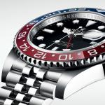 """El nuevo Rolex GMT-Master II a fondo: vuelve el """"Pepsi» en acero"""