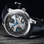 Baselworld 2018 – Glashütte Original Senator Excellence Perpetual Calendar Limited Edition