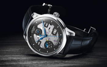 Senator Excellence Perpetual Calendar Limited Edition Cover