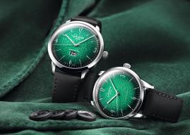 Baselworld 2018 – Glashütte Original presenta los nuevos Sixties y Sixties Panorama Date.