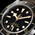 Tudor Black Bay Fifty-Eight (1ª parte): inspirado en los 50 y 60