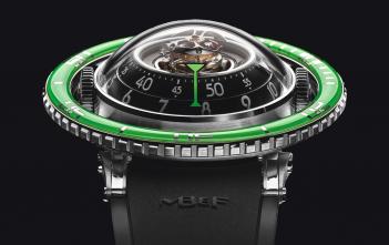 Aquapod Titanium Green Cover