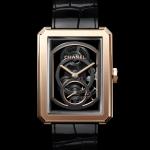 Chanel en Baselworld 2018. Se consolida la Alta Relojería