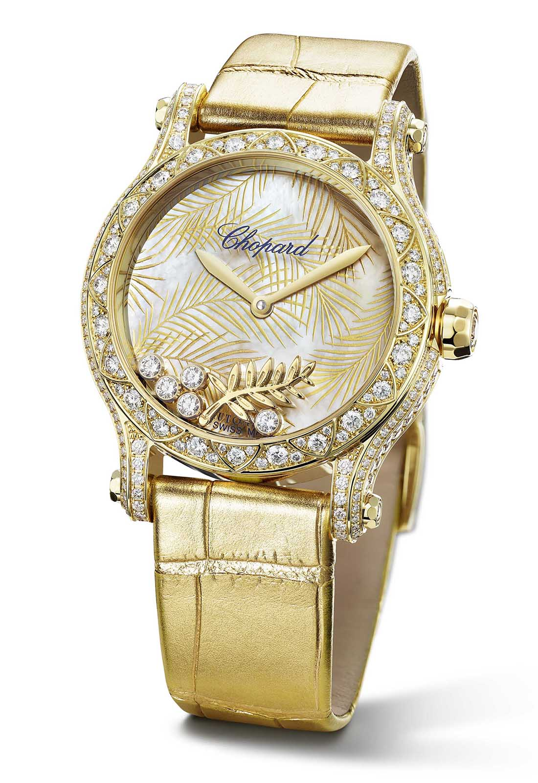 Chopard Happy Palm 275366-0001