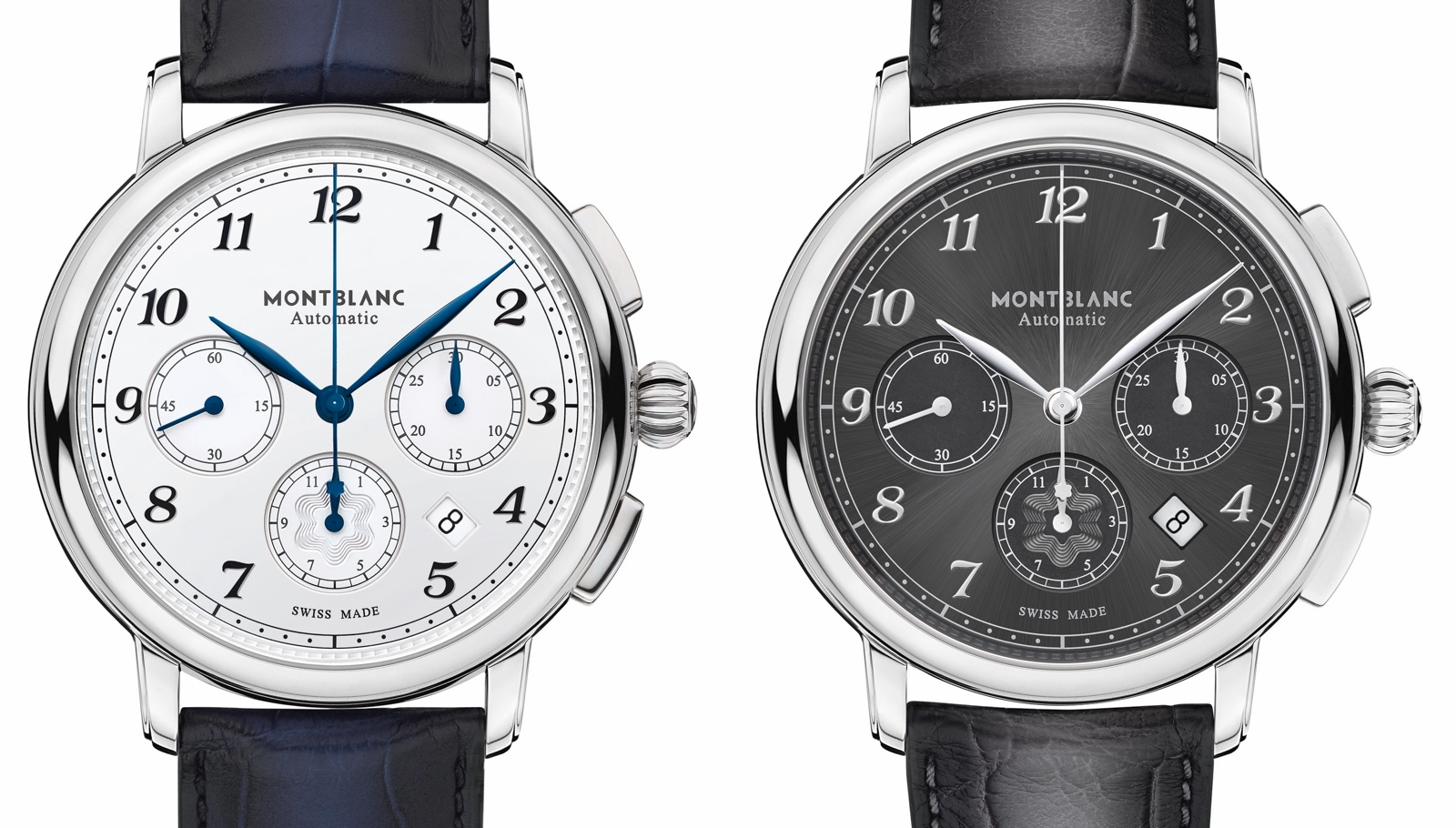 Montblanc star legacy automatic chronograph for Catalogo montblanc