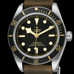 "Tudor Black Bay Fifty-Eight (2ª parte): el encanto de un ""diver"" en versión original, a fondo"