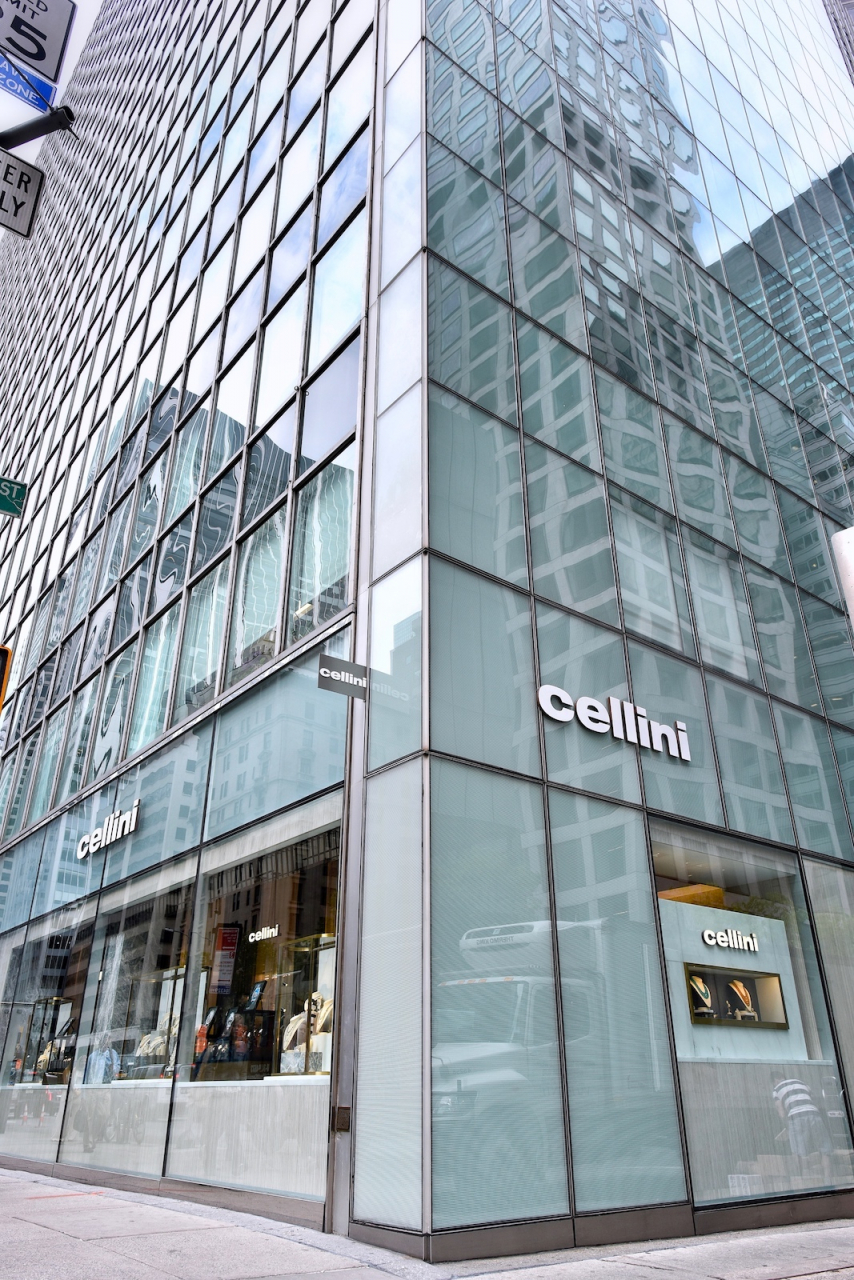 Cellini Park Avenue