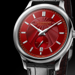 Chopard L.U.C XPS 1860 Red Carpet Edition: el cine en rojo y diamantes