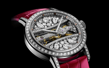 Corum Golden Bridge Round 39 - cover