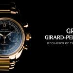 Recordando la historia de Girard-Perregaux.