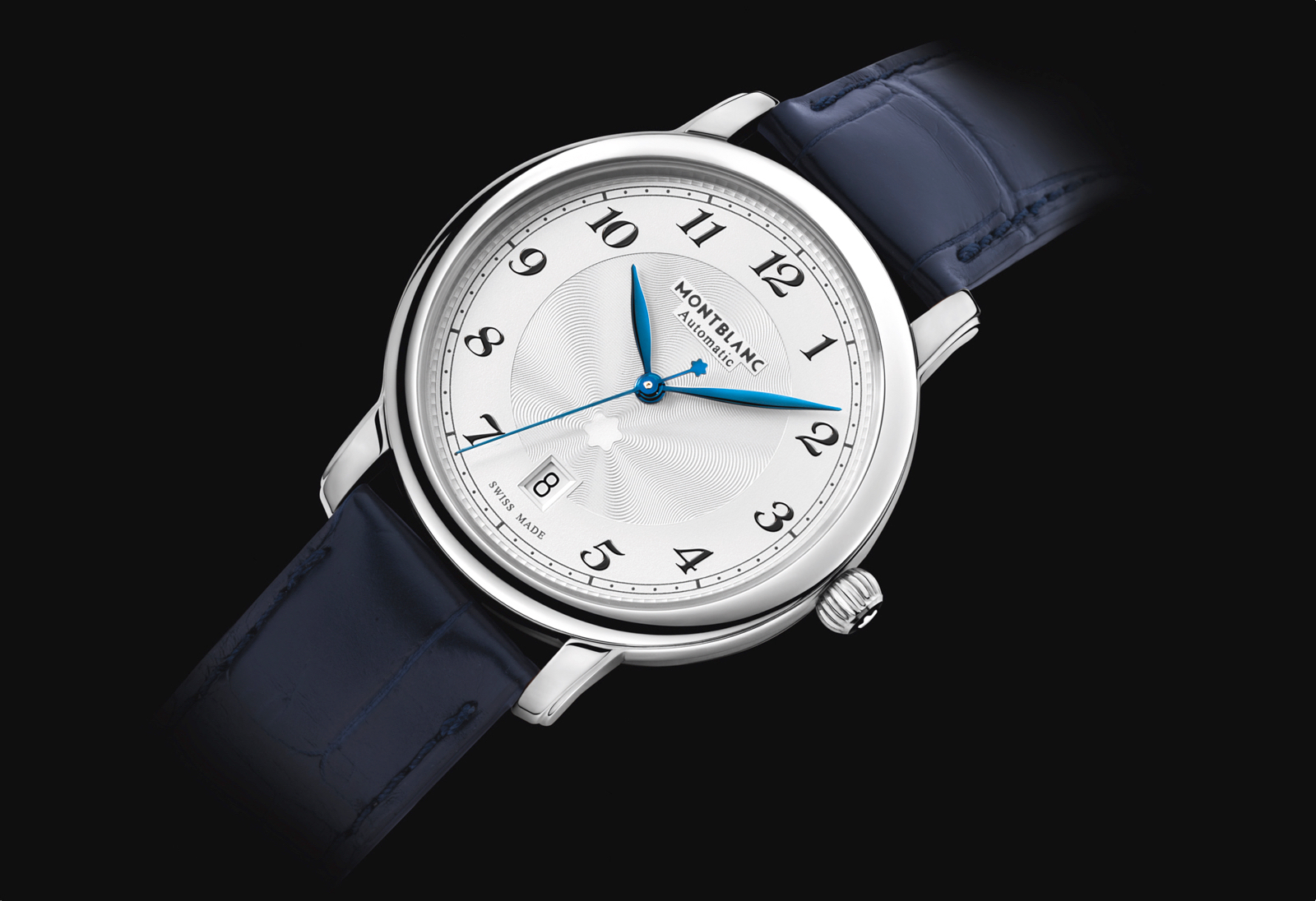 Montblanc Star Legacy Automatic Date 39 117574