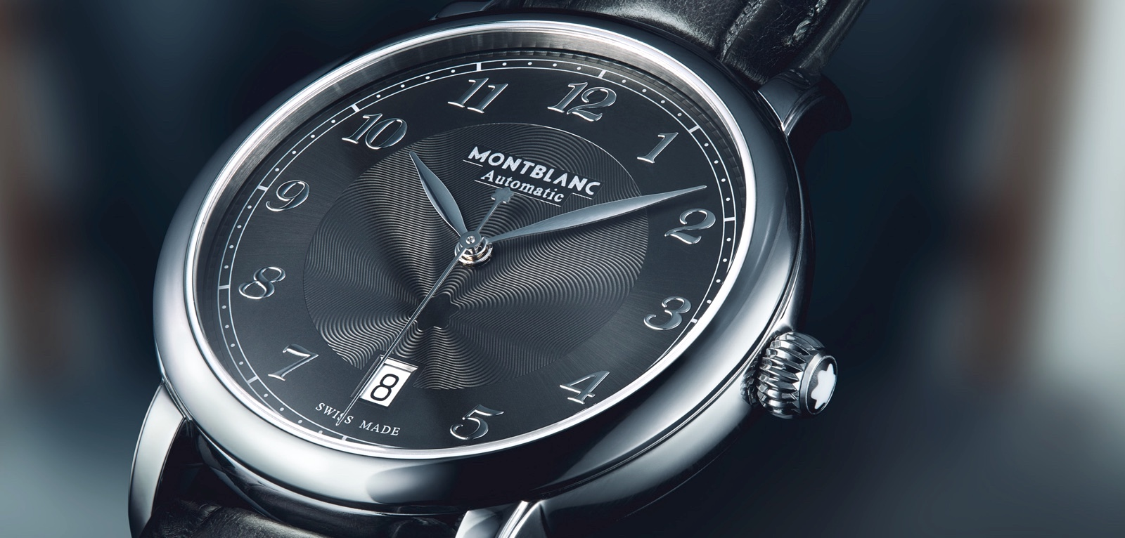 Montblanc Star Legacy Automatic Date Cover