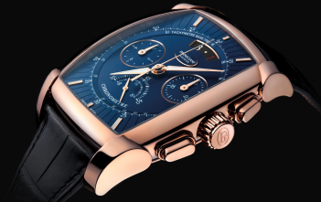 Parmigiani Fleurier Kalpa Chronometre Cover