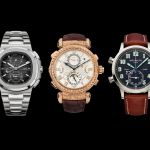 2013-2018. Un lustro y un año de relojes Patek Philippe que marcan su futuro. 1ª parte