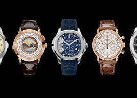 2013-2018. Un lustro y un año de relojes Patek Philippe que marcan su futuro. 2ª parte