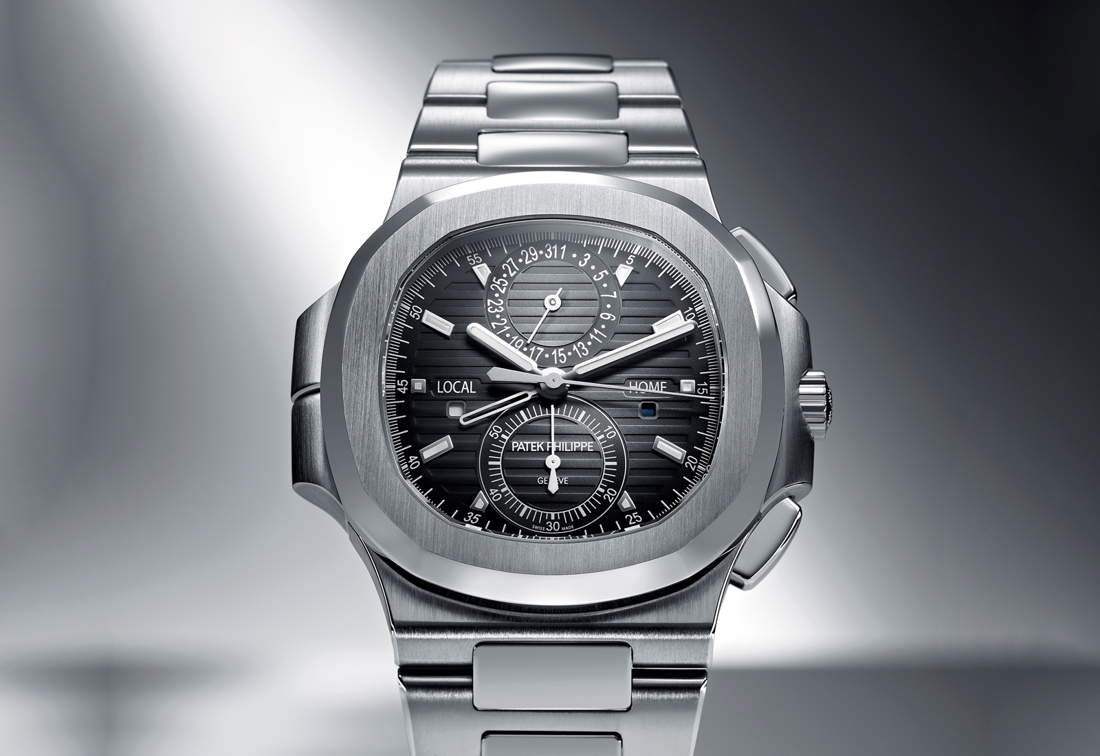 Relojes Patek Philippe - Nautilus Travel Time 5990:1A