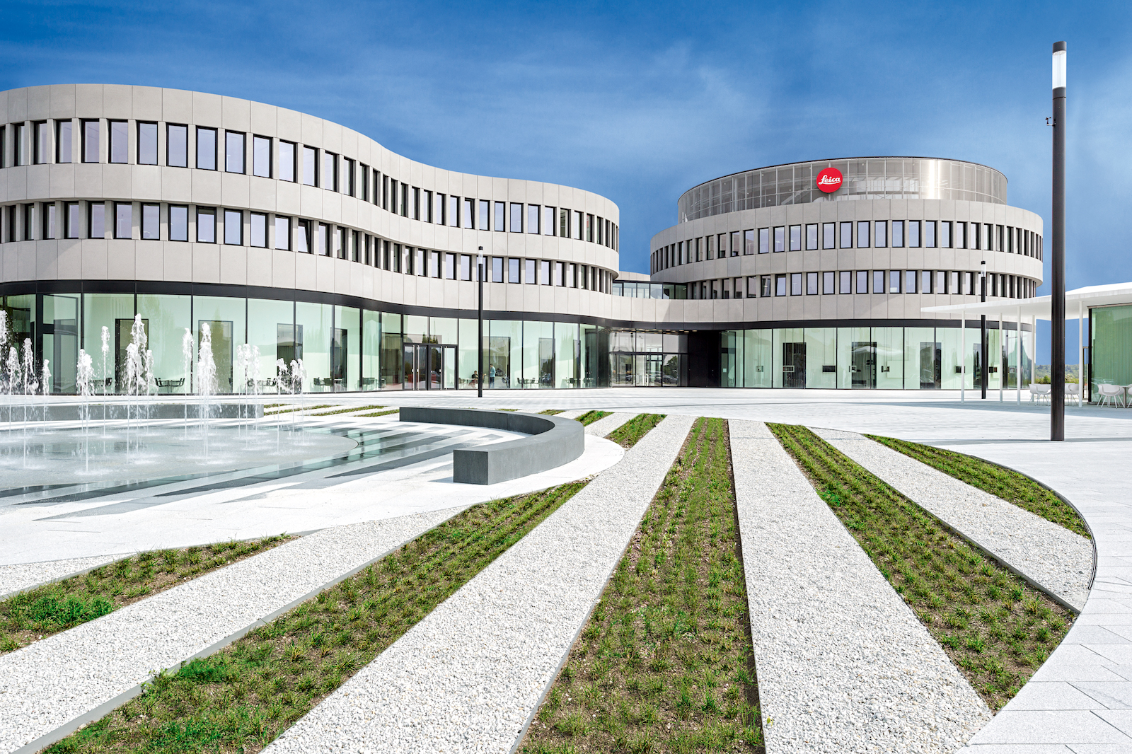 Leica watch - Leitz-Park