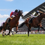 Longines lanza su Tracking System en Ascot
