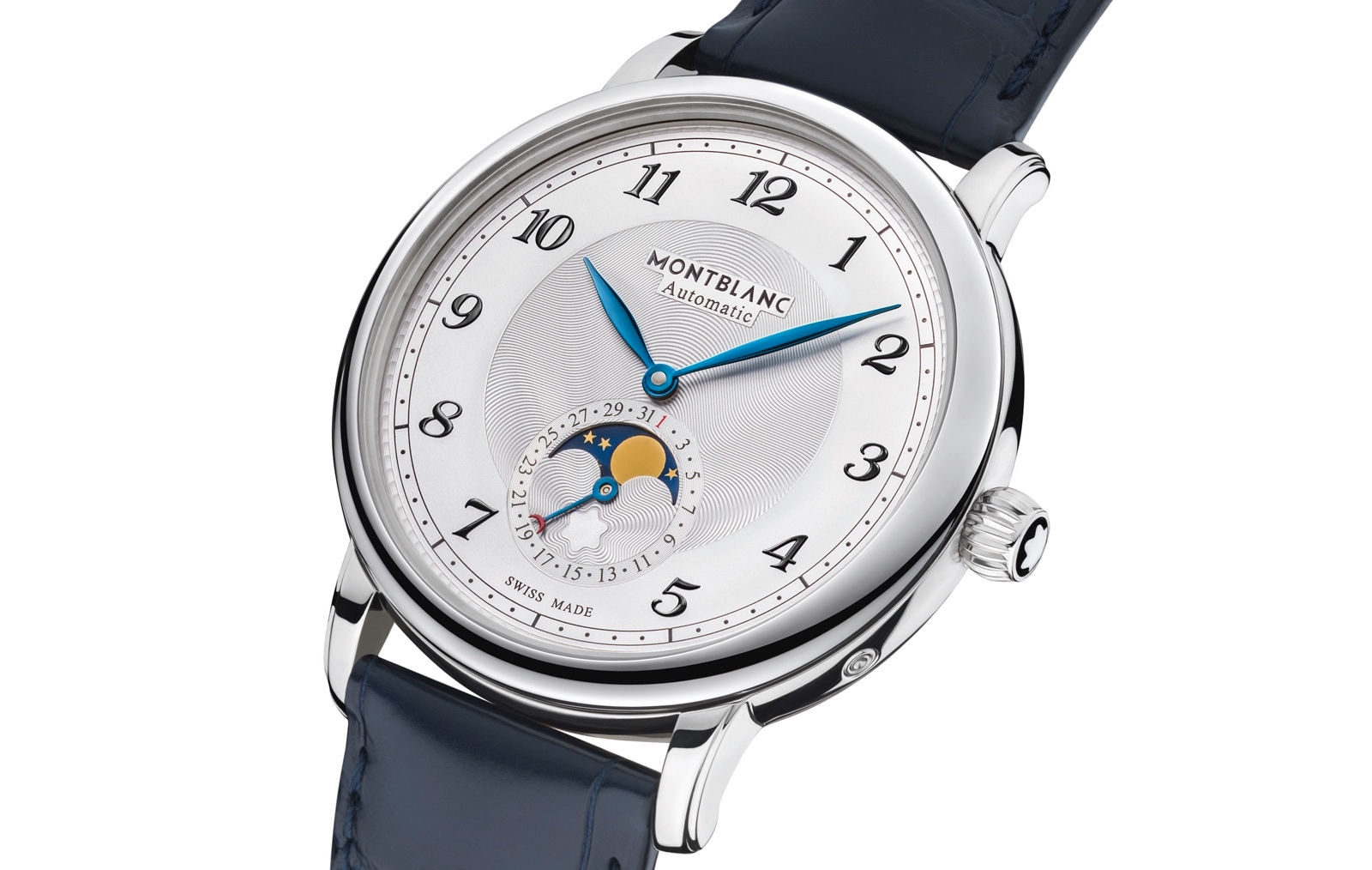 Montblanc Star Legacy Moon Phase 117578