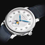 Montblanc Star Legacy Full Calendar y Moonphase.