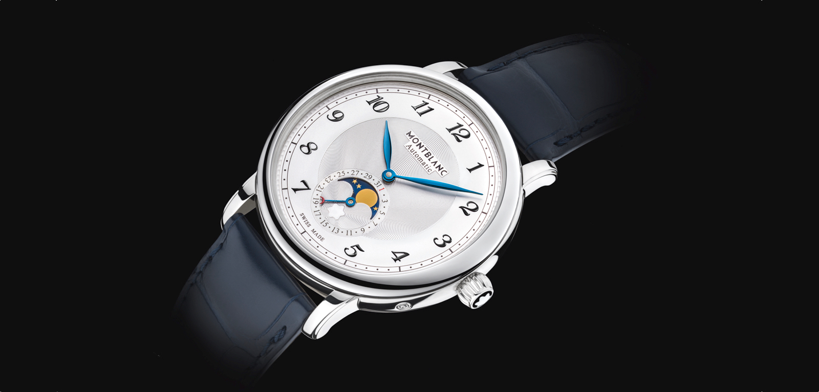 Montblanc Star Legacy Moon Phase Cover