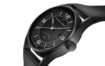 Porsche Design 1919 Datetimer Eternity Sports Car 70 years limited edition