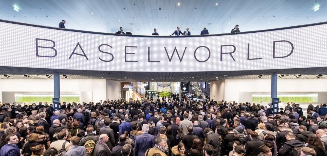 El Swatch Group abandona Baselworld